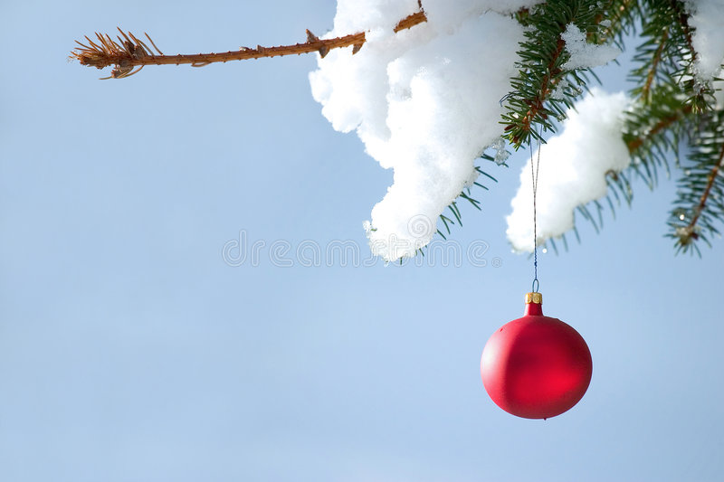 Download Baubles stock image. Image of ball, hang, decoration, bauble - 42979