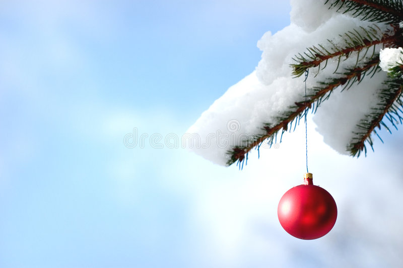 Baubles stock photos