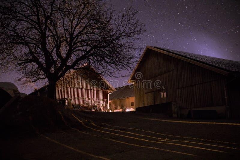 Bauernhof stockfotos