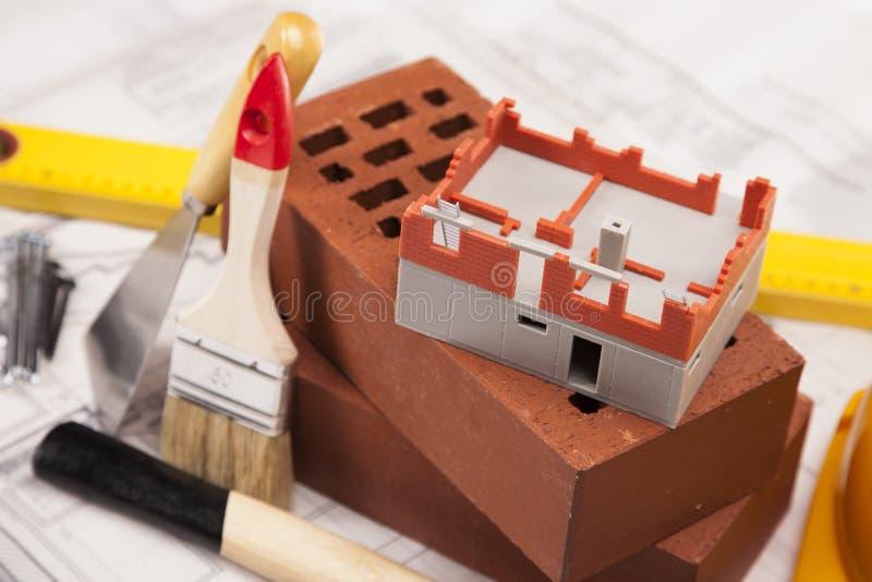 Download Baugeräte stockbild. Bild von industrie, hintergrund - 27731233