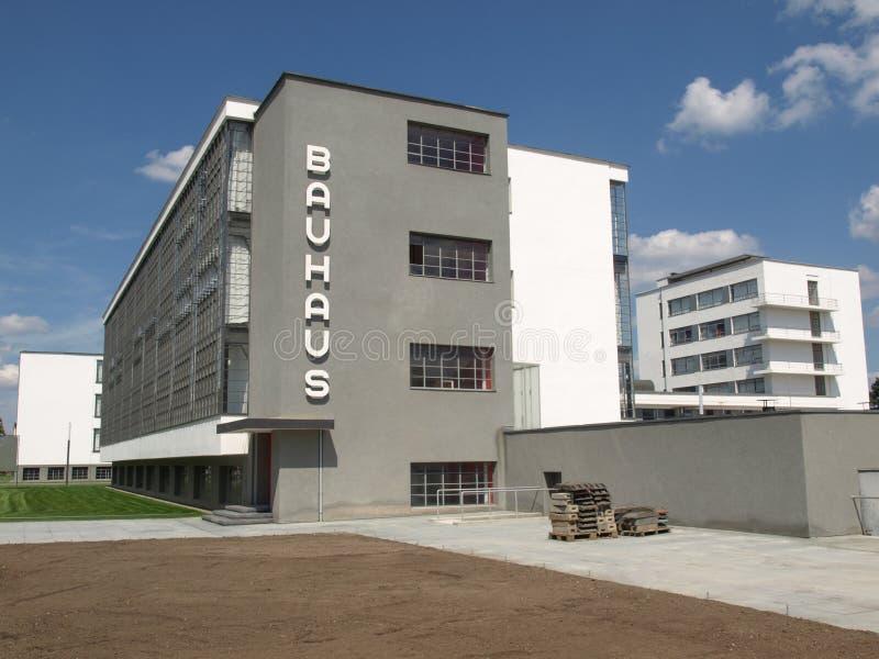 Download Bauhaus Dessau editorial photo. Image of europe, rationalist - 33706676