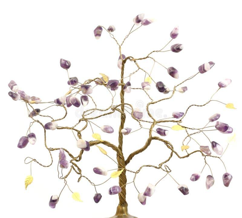 Baum des Glückes stockbilder