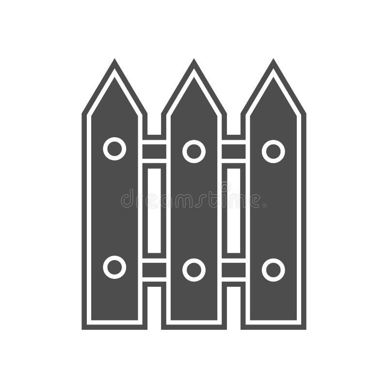 Baum und Kinder \ 's schwingt Ikone Element von minimalistic f?r bewegliches Konzept und Netz Appsikone Glyph, flache Ikone f?r W vektor abbildung