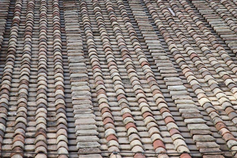 Baumaterialfliese stockfoto