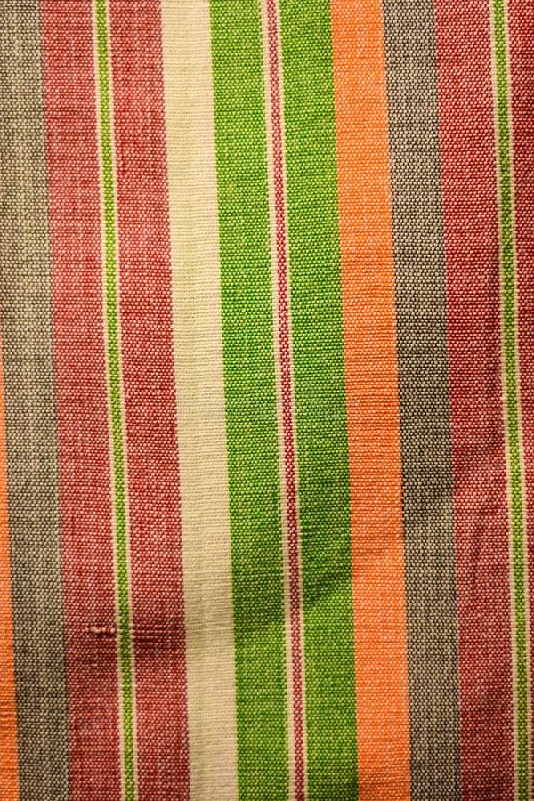 Baumwolle gesponnene Muster lizenzfreie stockfotografie