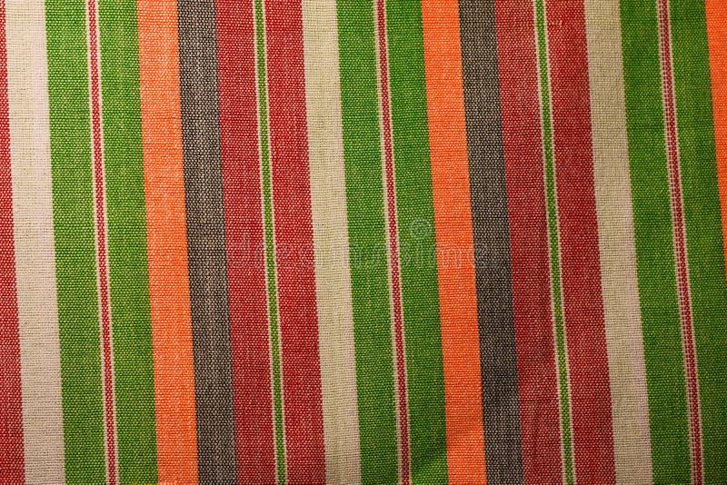 Baumwolle gesponnene Muster lizenzfreie stockfotos