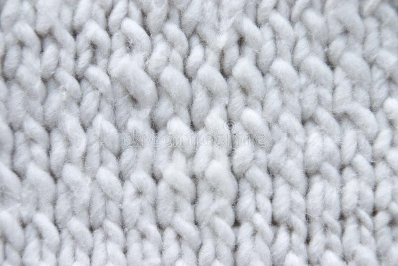 Baumwollknitbeschaffenheit stockfotos