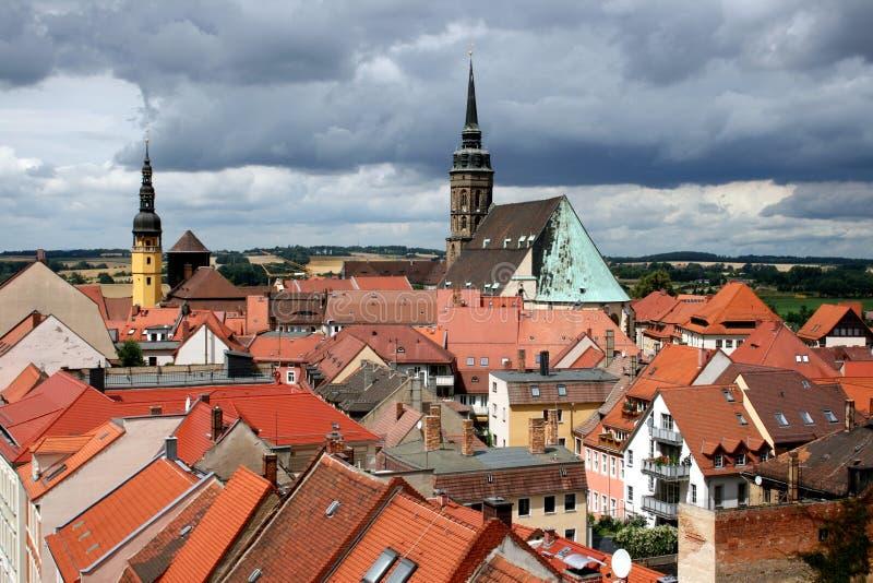 Bautzen imagen de archivo