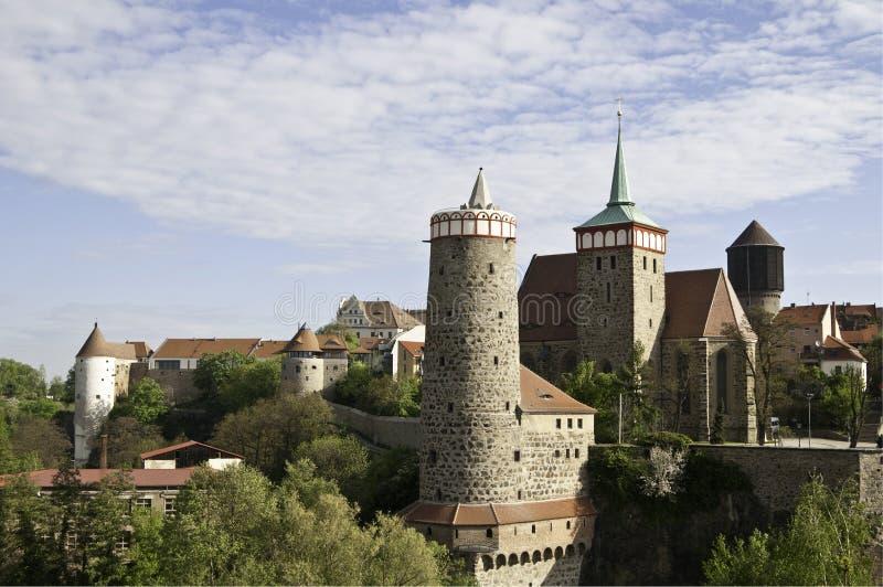 Bautzen image libre de droits