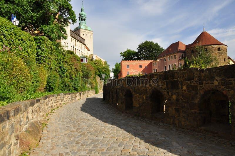 bautzen Germany Saxony obraz royalty free