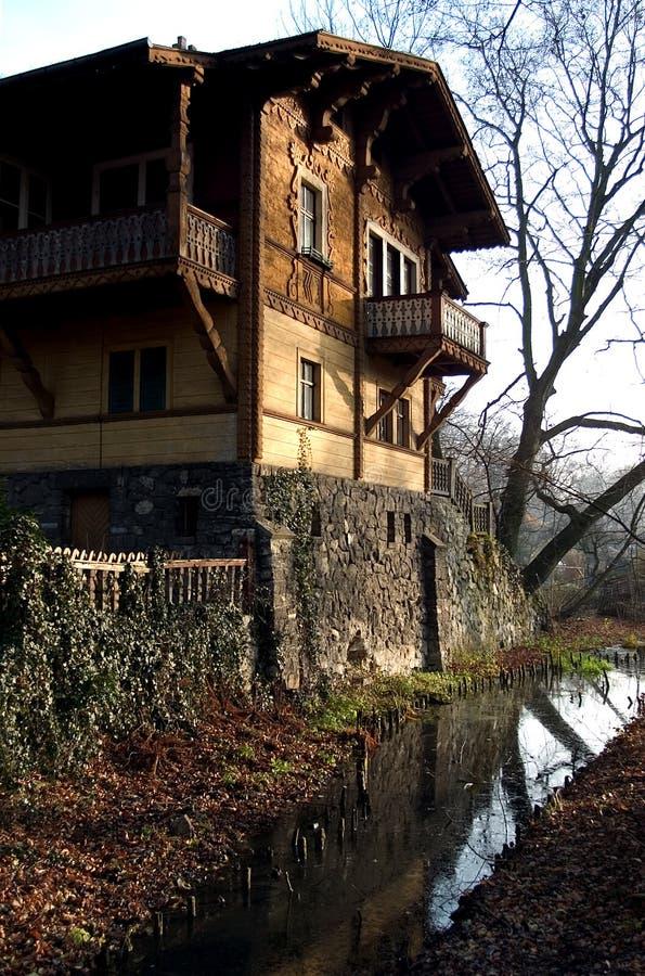 Bavaria dom 1 fotografia royalty free