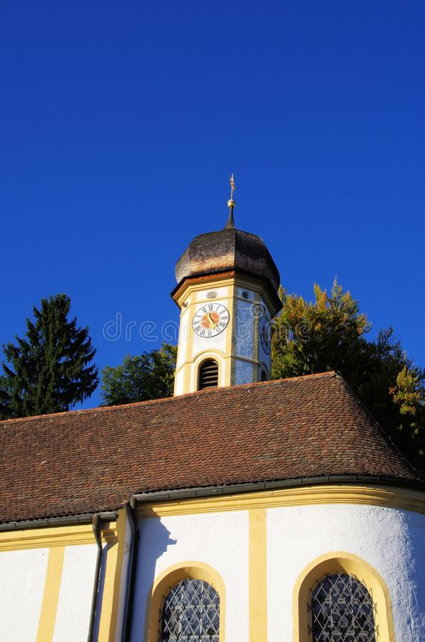 Download Bavarian church stock photo. Image of architectures, architectural - 26919830