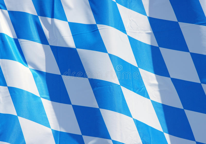 Bavarian flag background stock image. Image of banner ...