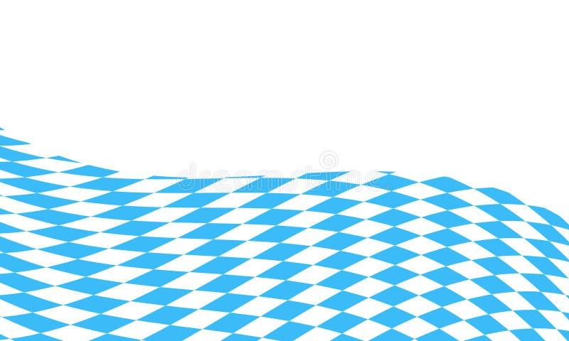 Bavarian Flag Background Royalty Free Stock Images - Image ...