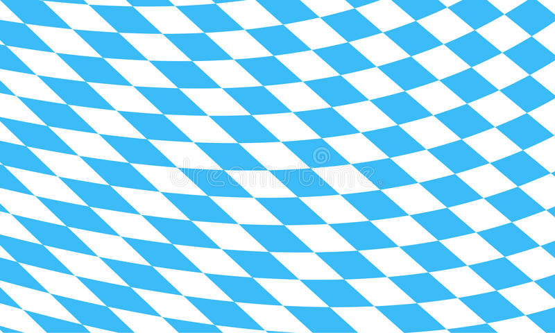 Download Bavarian flag background stock vector. Image of history - 32935267