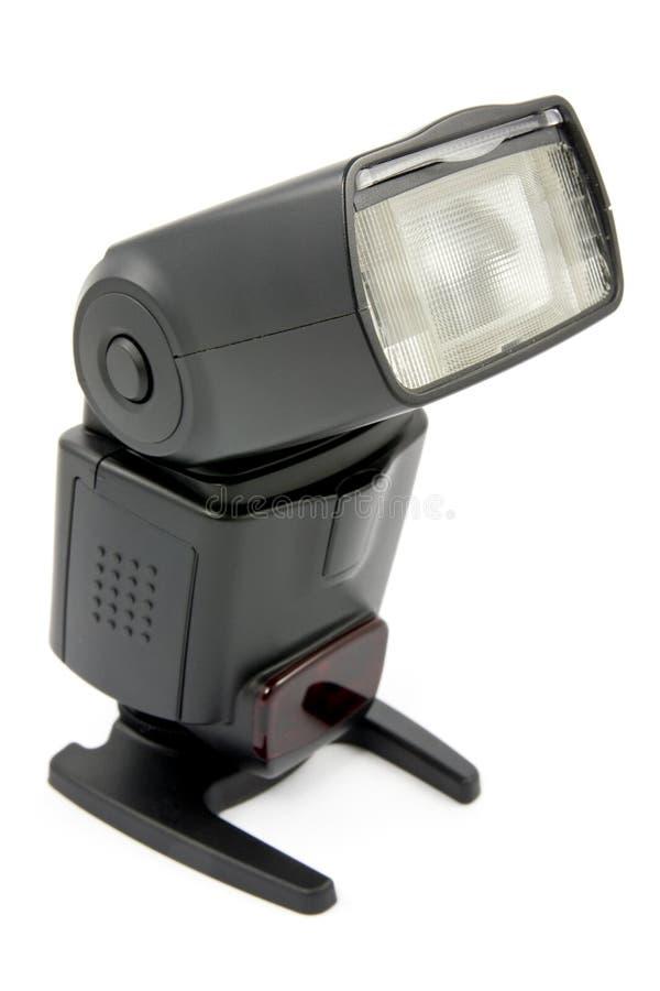 Bavure d'appareil-photo. images libres de droits