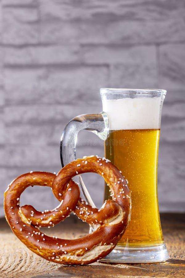Bawarski piwo zdjęcia stock