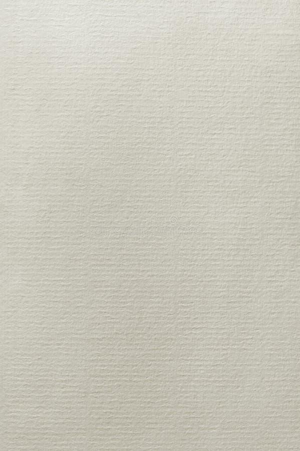 Bawełniany gałganiany papier, naturalny tekstury tło, wielki vertical textured kopii przestrzeni wzoru popielaty beżowy sepiowego zdjęcia stock