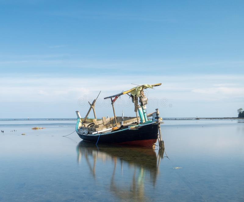 Bawean, Gresik, Indonesia fotografie stock libere da diritti