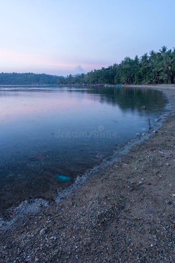 Bawean Gresik, Indonesien royaltyfria foton