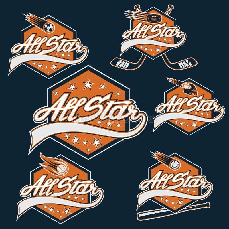 bawi się wszystkie gwiazda grzebienie obrazy royalty free