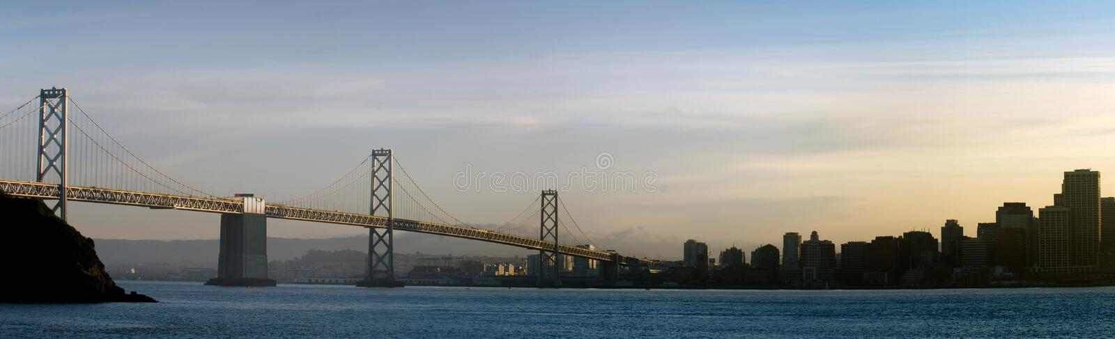 Bay area, California stock images