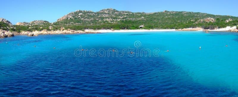 Download Bay In Maddalena Stock Photo - Image: 14724450