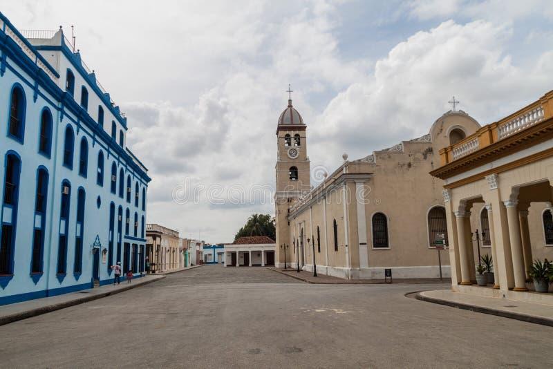 Granma en Cuba