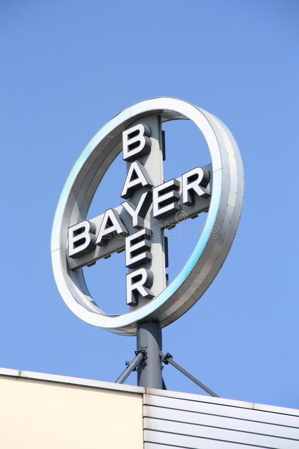 Bayer Editorial Stock Image Image Of Product Everyday 20901214