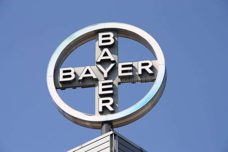 Bayer image libre de droits