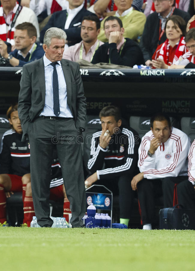 Chelsea Ucl Final 2012