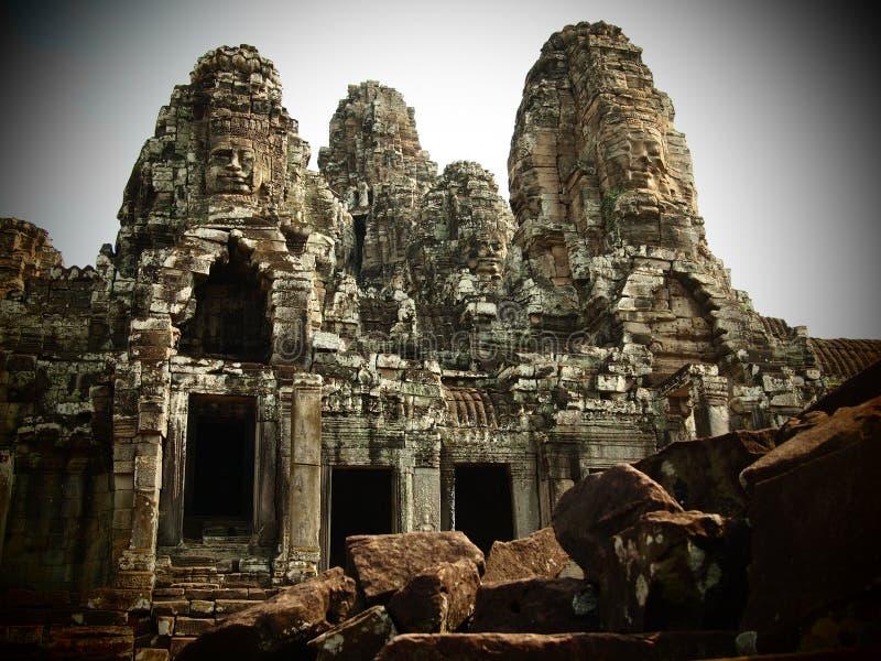 Download Bayon Angkor Thom Stock Images - Image: 20920274