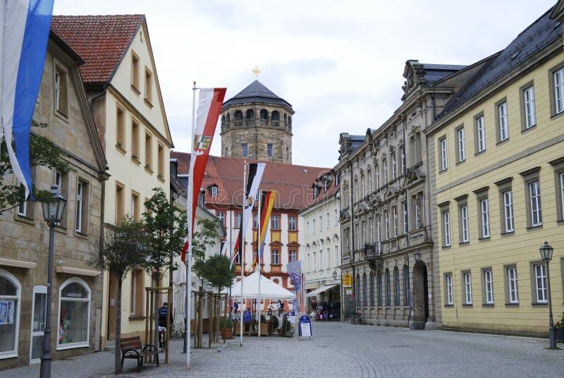 Bayreuth stock foto