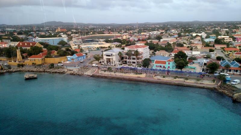 Bayview del Caribe fotografía de archivo