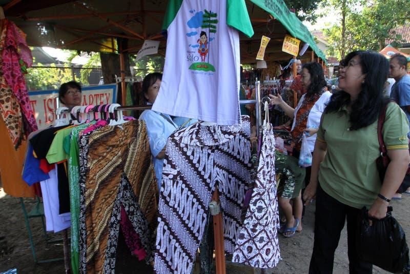 Download Bazaar fotografia stock editoriale. Immagine di java - 55359538