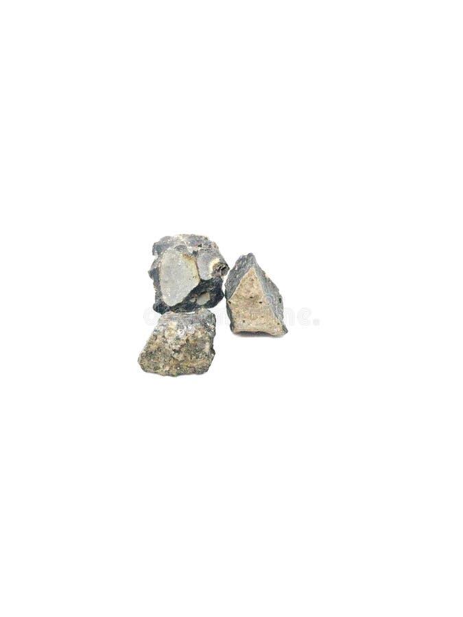 Bazalta kamień zdjęcia stock