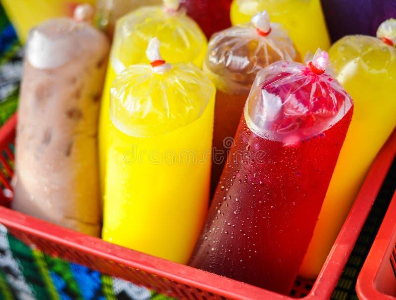 Bazar el Ramad?n foto de archivo libre de regalías