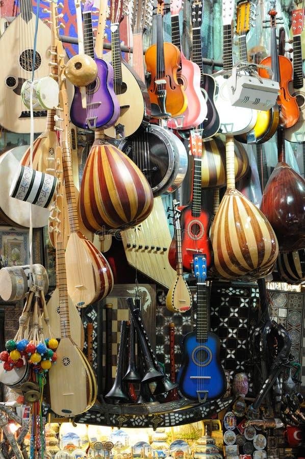 Bazar grande foto de stock royalty free
