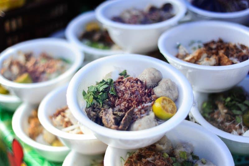 Bazar ramadan 1 imagem de stock