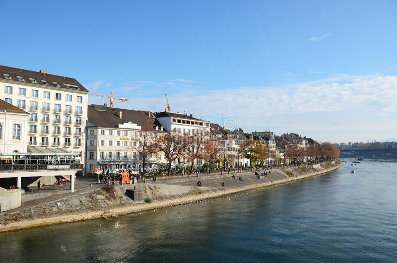 Download Bazel, Zwitserland redactionele foto. Afbeelding bestaande uit bazel - 29505676