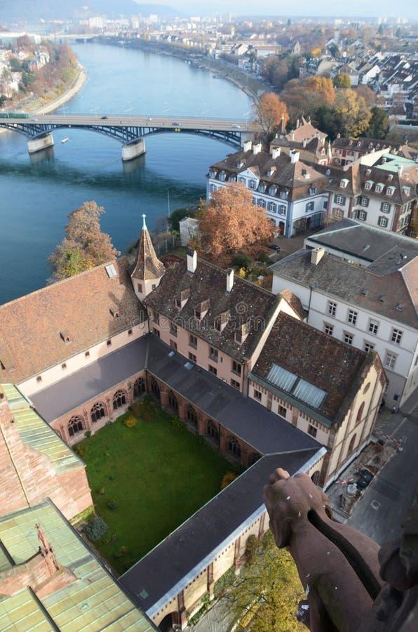 Download Bazel, Zwitserland stock foto. Afbeelding bestaande uit bazel - 29505692
