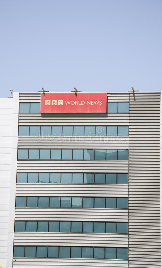 Download Bbc offices editorial photo. Image of emirates, apartment - 34719001