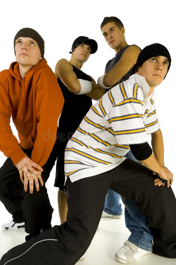 Bboys squad