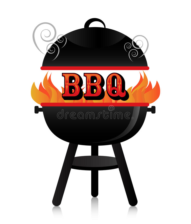 Free BBQ Royalty Free Stock Photography - 27650167