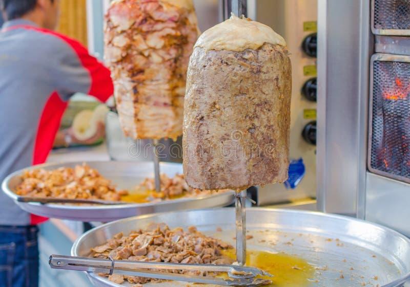 Cucina per kebab