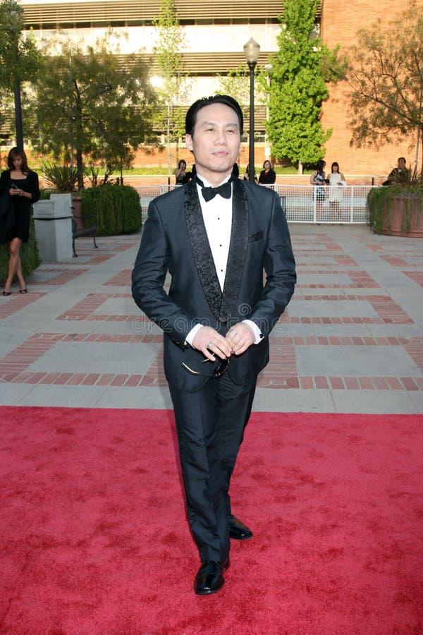 BD Wong  foto de stock