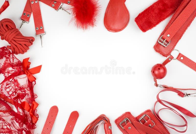 Dominatrix Toys
