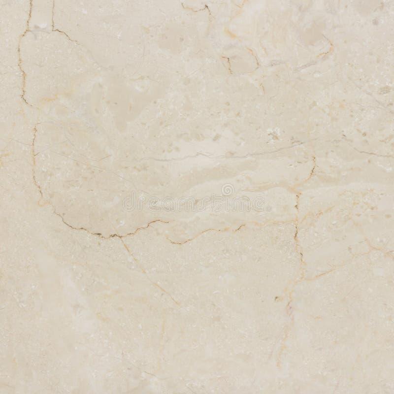 Beż kamiennej ściany marmurowy tło, tekstura obrazy stock