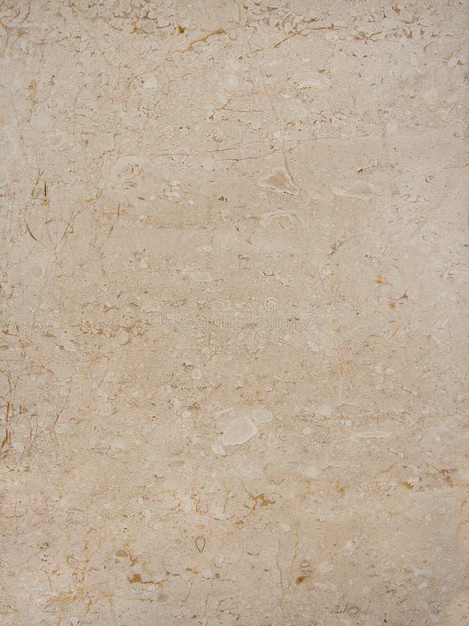 Beż tekstury kamienny ideał używać jako tło zdjęcia stock