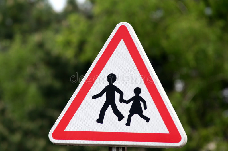 Download Be careful stock photo. Image of pictograms, careful, regulating - 919314